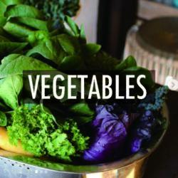 旬の野菜やお米とレシピの販売